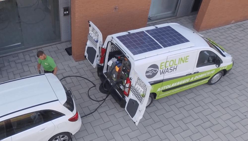 Auto Kühlschrank Solar : Solbian flexible solarmodule für extreme anforderungen
